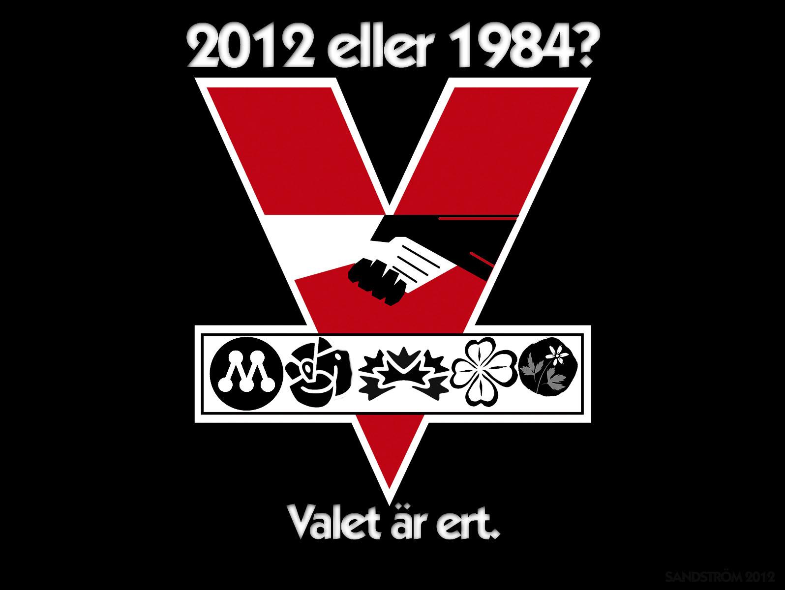 1984 eller 2012